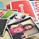 Printing Instagrams at Retail Stores