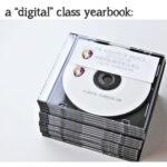 Digital Yearbook via lilblueboo.com