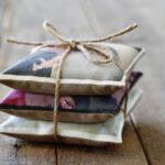 Instagram Sachet and Bean Bag
