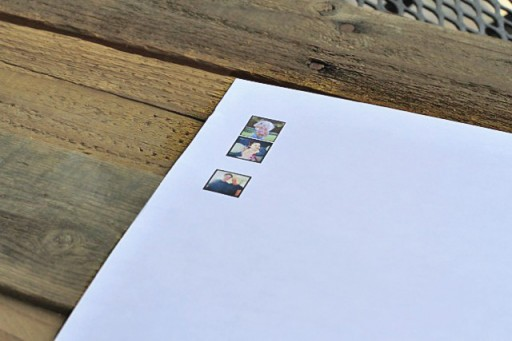 Step 5 Resized images via lilblueboo.com