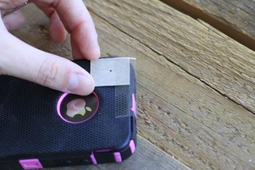 iPhone into pinhole / holga camera via lilblueboo.com