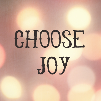 Today I Choose Joy Image Download via lilblueboo.com #choosejoy