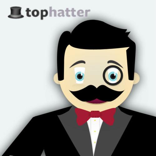 tophatter via lilblueboo.com
