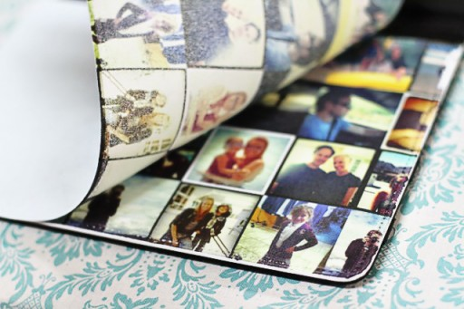 How to Make a DIY Instagram iPad Cover (step 5) via lilblueboo.com