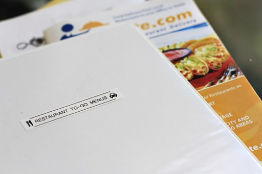 Maximizing Your Label Maker (Labels!) via lilblueboo.com
