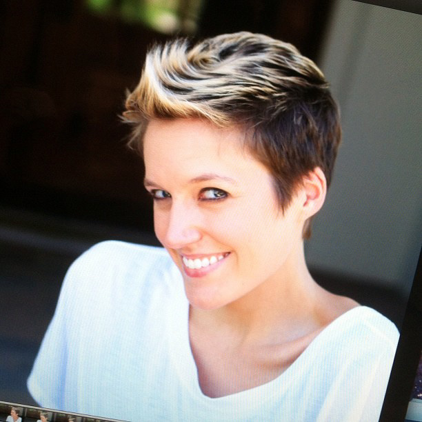 hairstyles fall winter 2017 : ... Results for ?Short Chemo Hair? ? Black Hairstyle and Haircuts
