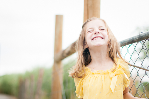 Tips for taking beautiful portrait #photography and the importance of expression by Gayle Vehar for lilblueboo.com