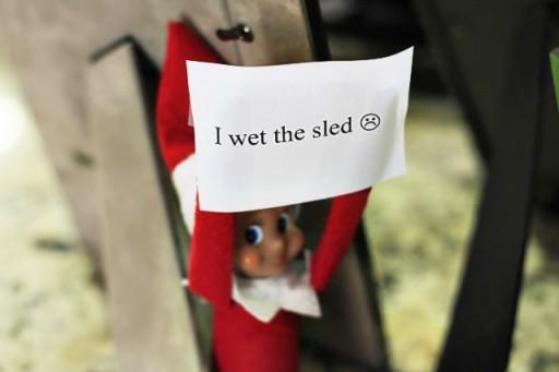 Elf Shaming 7