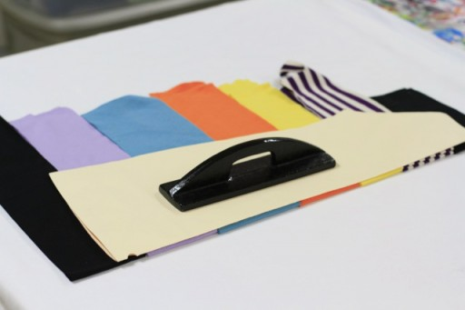 Cutting out your PDF pattern via lilblueboo.com