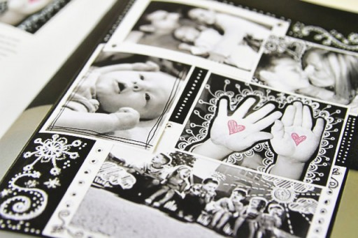 Photography Project Ideas via lilblueboo.com