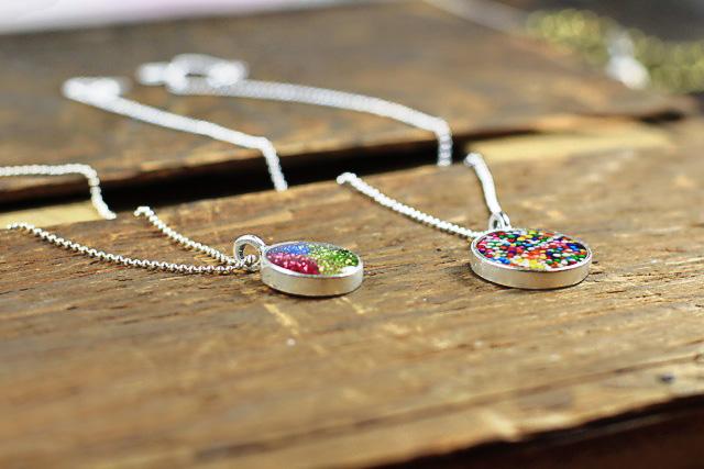 Resin Jewellery Ideas Ideas For Making Resin Jewelry