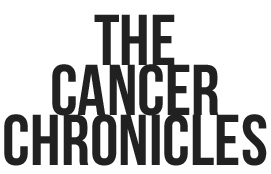 The Cancer Chronicles via lilblueboo.com