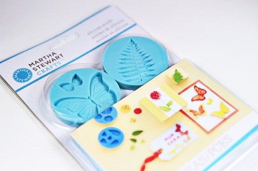 Martha Stewart Silicon molds via lilblueboo.com #diy #jewelry #gift #accessories