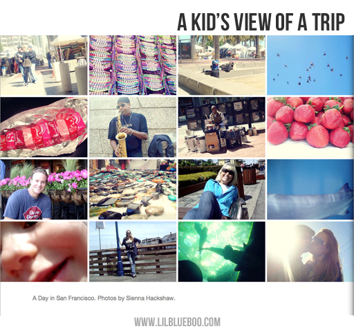 Photo Book Ideas: Kid's photography via lilblueboo.com