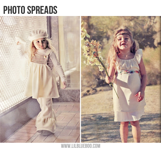 How to make an iphoto book via lilblueboo.com