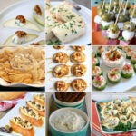 10 easy appetizers that will impress your guests via lilblueboo.com