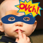 Superhero Photo Overlays