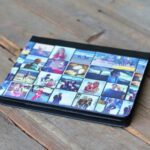 Instagram iPad Case