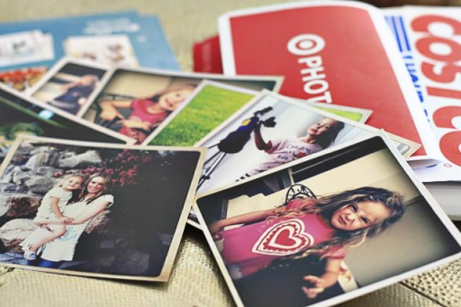Tutorial to Print Instagram Photos via lilblueboo.com