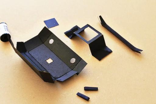 easy do-it-yourself pinhole camera via lilblueboo.com
