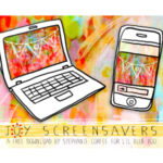 Joy Screensaver