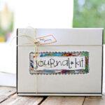 Journal Kit Label