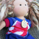 Doll I.D. Tag