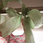Hand Sewn Curtains