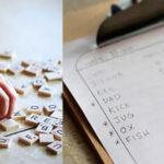 Scrabble for Kids