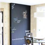 Inspiration Chalkboard Wall