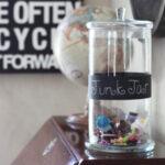 Junk Jar