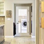 Kitchen and Laundry Room Tour