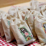 Playing Card Favor Bags
