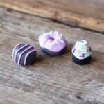 Tiny Pastry Eraser