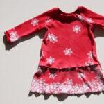 Snowdrift Dress