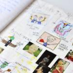 Creating a Family Journal via lilblueboo.com