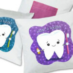 Tooth Fairy Pillow Printable