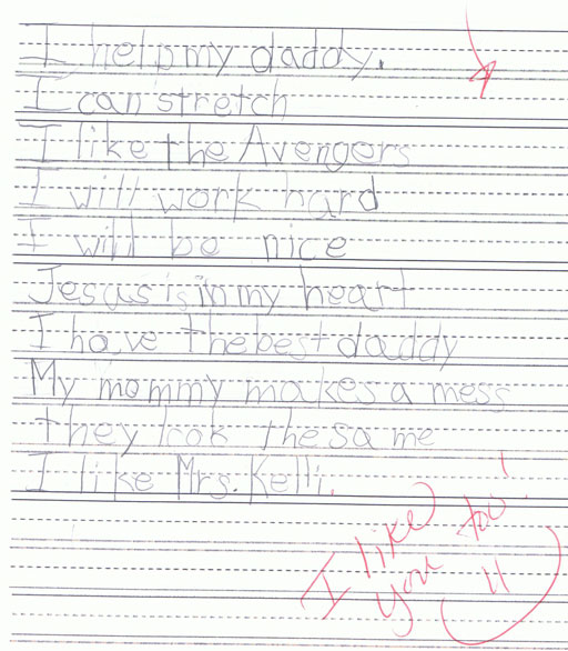 I like the avengers via lilblueboo.com