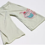 T-Shirt to Toddler Pant