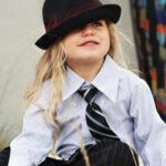 Toddler Tie