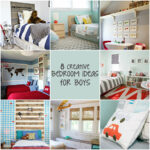 8 Creative Room Ideas for Boys