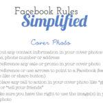 Facebook Rules Simplified