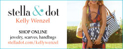 stella and dot via lilblueboo.com