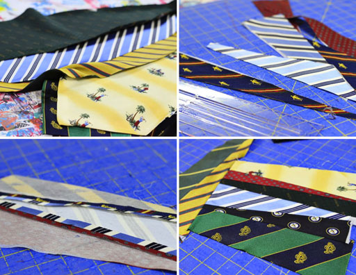 how to make a kindle cover or photo album out of fabric via lilblueboo.com