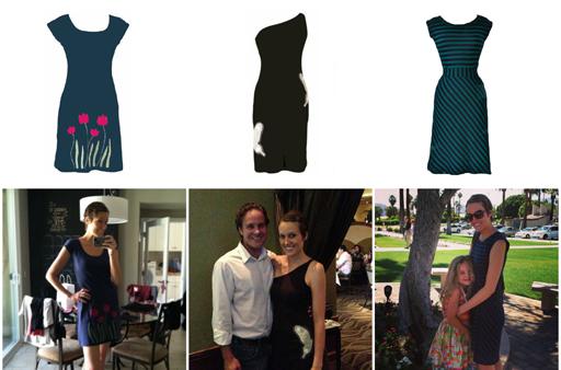 Some of my favorite dresses via lilblueboo.com