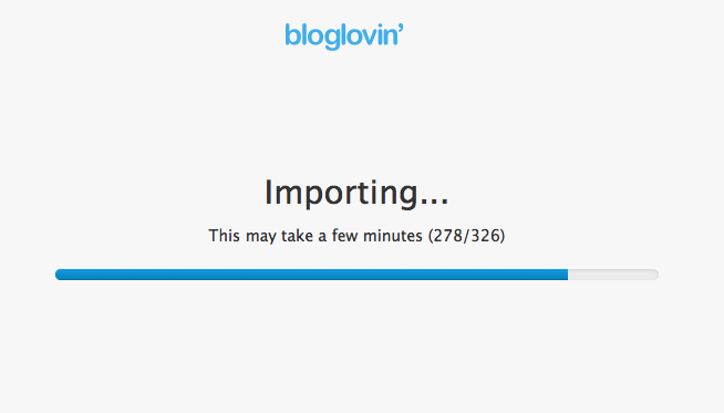 Step 3: How to move google reader subscriptions to bloglovin' via lilblueboo.com