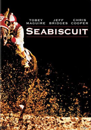 Great Horse Movies: Seabiscuit via lilblueboo.com