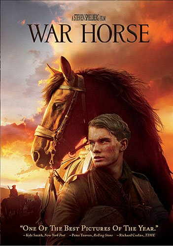 Great Horse Movies: War Horse via lilblueboo.com