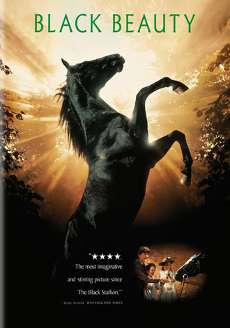 Great Horse Movies: Black Beauty lilblueboo.com