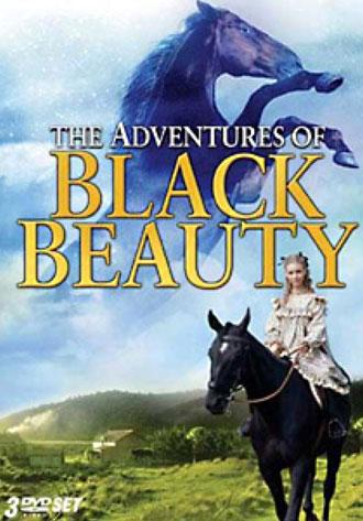 Great Horse Movies: Adventures of Black Beauty (TV Series) via lilblueboo.com